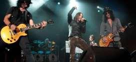 Slash no Brasil: Gilby Clarke fará abertura de quatro shows