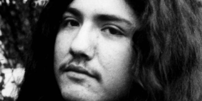 Jesse Pintado: o descanso do pai do Grindcore.