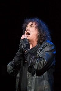 Richard Genzer, miláček publika