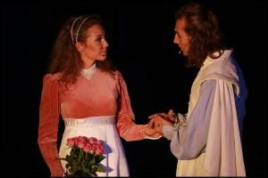 muzikál Mýdlový princ Divadlo Broadway
