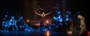 …příchod Mesiáše Sibyla královna ze Sáby