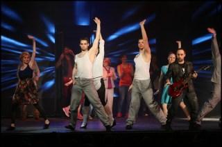 Mýdlový Princ Divadlo Broadway Musical.cz Ladislav Korbel Peter Pecha Petr Kutheil