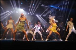 Taneční company