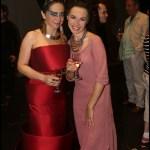 Lucie Bílá a Kamila Nývltová