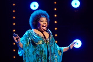 Sonja Friedman Productions DREAMGIRLS         _R015826
