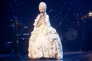 Antoinetta - královna Francie Divadlo Hybernia