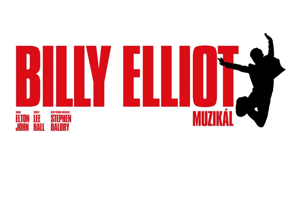Billy Elliot - logo