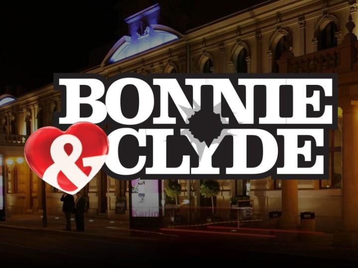 Bonnie&Clyde HDK