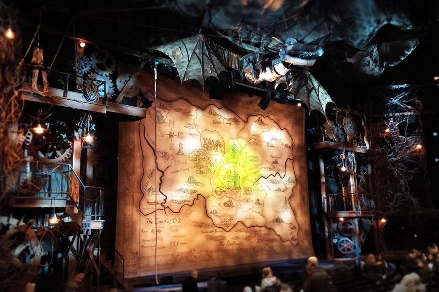 Wicked i po 14 letech patří k nejžádanějším titulům Broadwaye