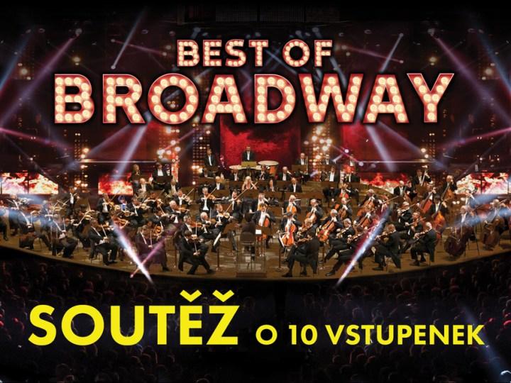 Broadway soutez Musical2