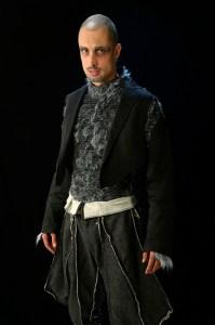 Peter Strenáčik jako Rao (táta vlk)