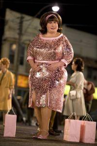 John Travolta jako Edna Turnbladová