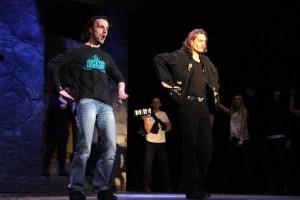 Hamlet The Rock Opera Oldřich Smyls Jan Kopečný