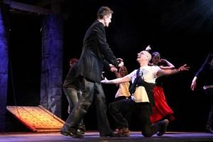 Hamlet The Rock Opera Ondřej Ruml Tomáš Trapl