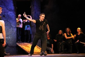Hamlet The Rock Opera