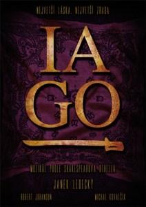 Vizuál muzikálu IAGO