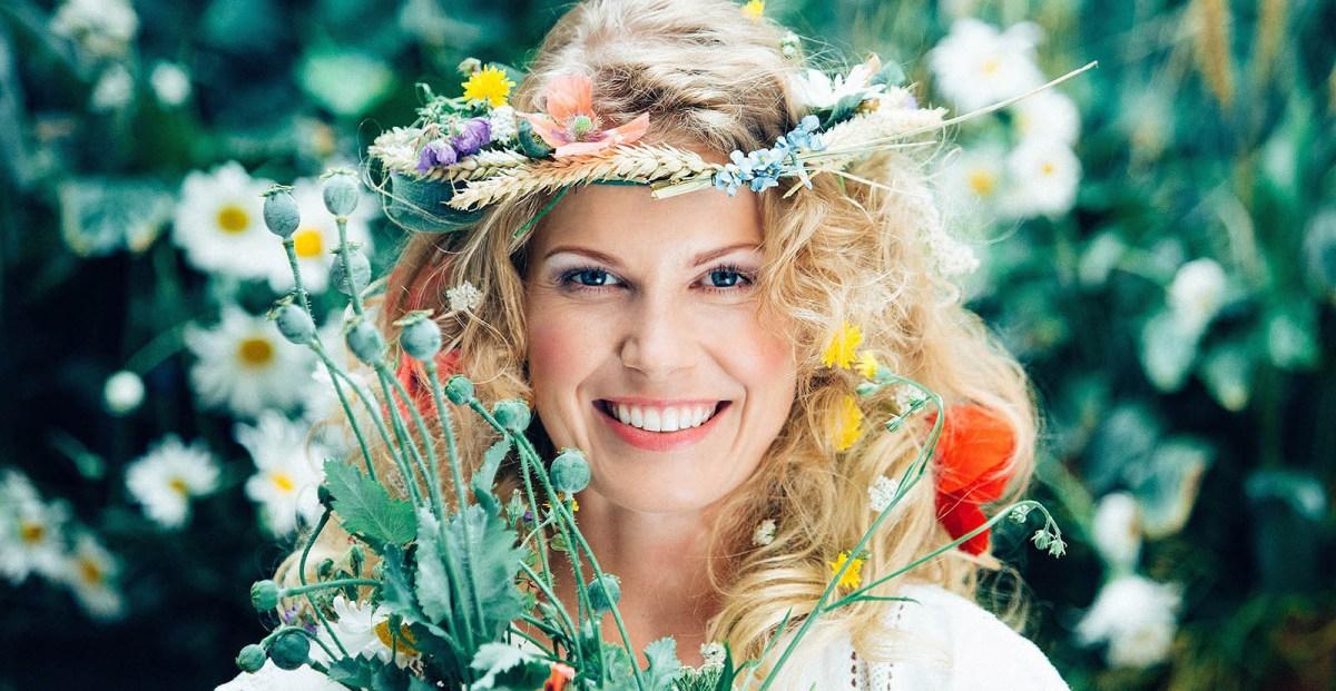 Kateřina Steinerová: Jsem ráda veselá…