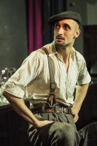 Peter Strenáčik (Che)