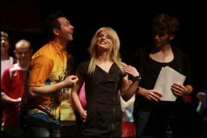 Karin, musíte dát zoubky! (Michal Slaný, Markéta Procházková a Roman Tomeš) Touha Divadlo Kalich