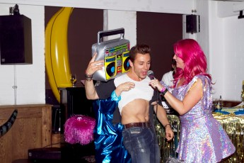 Indeedy Musical Bingo Shoreditch House July 2015_058