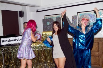 Indeedy Musical Bingo Shoreditch House July 2015_062