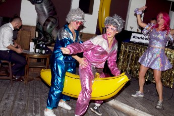Indeedy Musical Bingo Shoreditch House July 2015_074