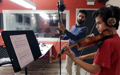 I Concierto #Musicalizatech: 28 de junio, en Sevilla
