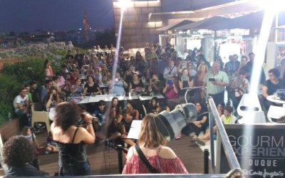 Así fue el concierto de Musicalizatech en Sevilla