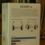 iCAN Amplifier 2