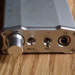 iCAN Amplifier 9