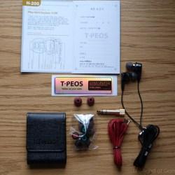 T-PEOS H200 4