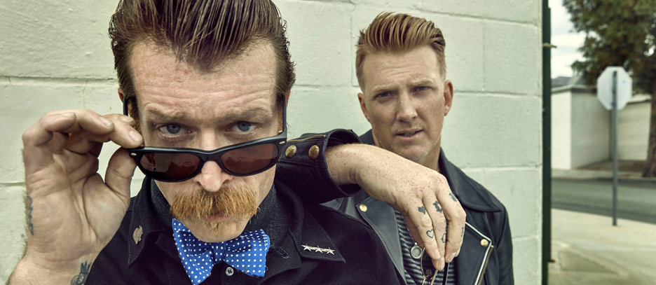 Eagles of Death Metal Photo