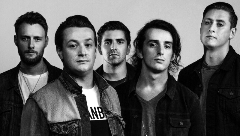 deaf havana photo