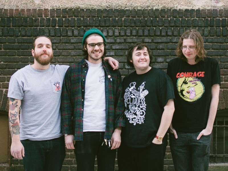 Straight To Your Heart Our Interview With Modern Baseball