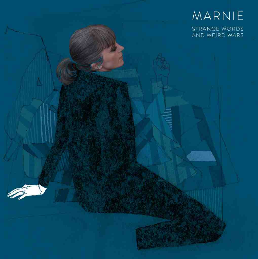 Marnie - Album - Artwork
