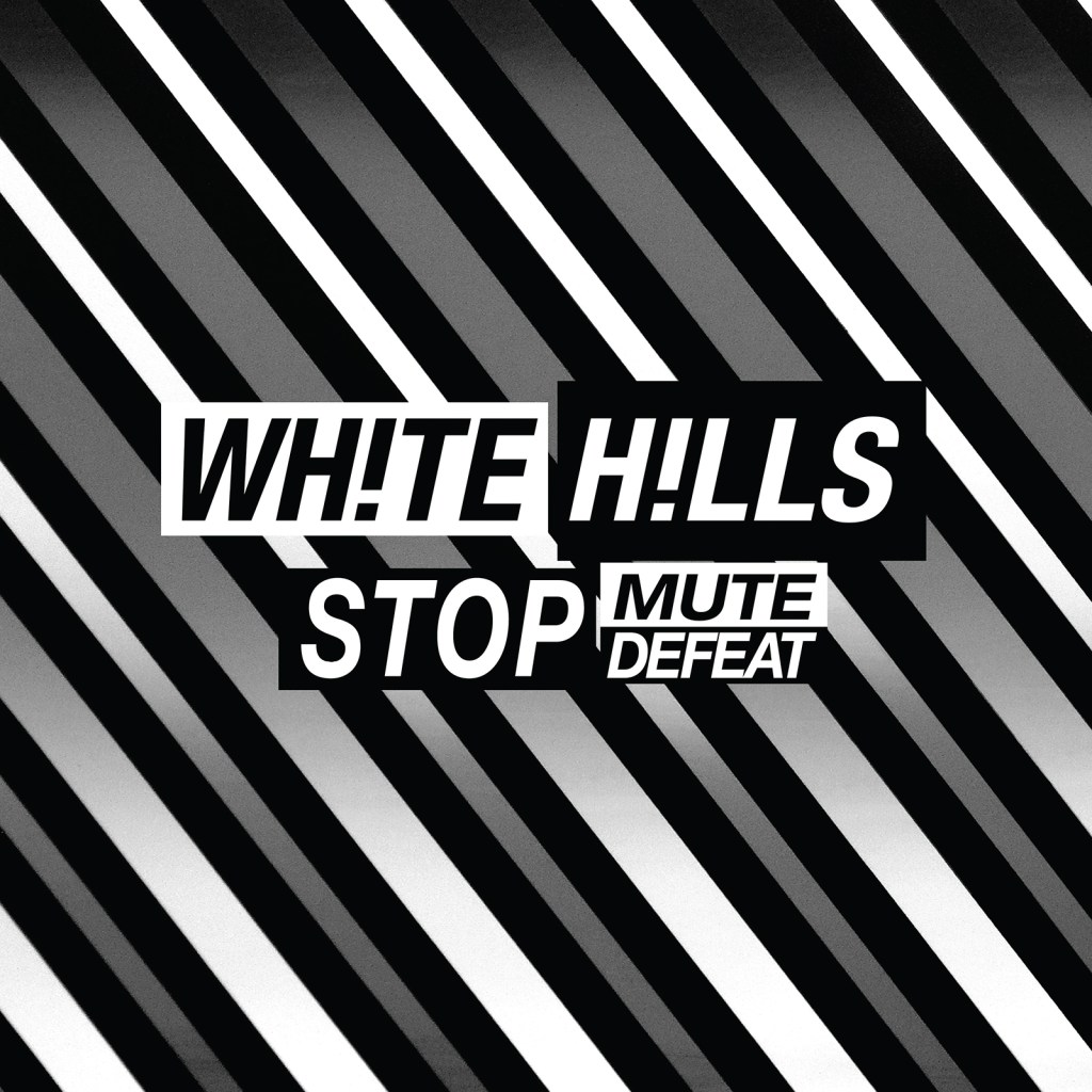 Stop Mute Defeat cover