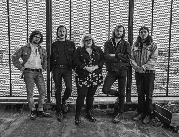 Sheer Mag - Need To Feel Your Love - Press Pic, Credit to Marie Lin _ online image