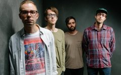 CLOUD NOTHINGS Photo by: Jesse Lirola