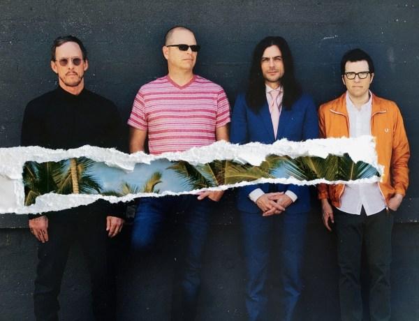Weezer-2017