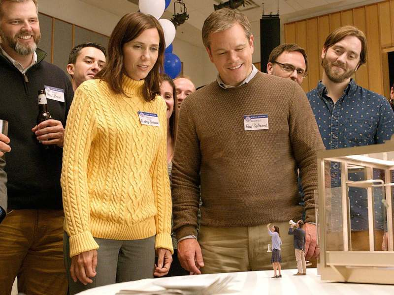 Downsizing-Kristen-Wiig-Matt-Damon