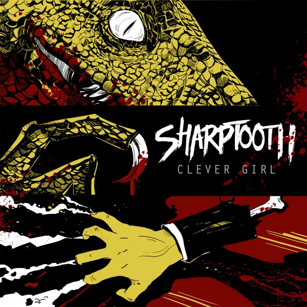 sharptooth-clevergirl