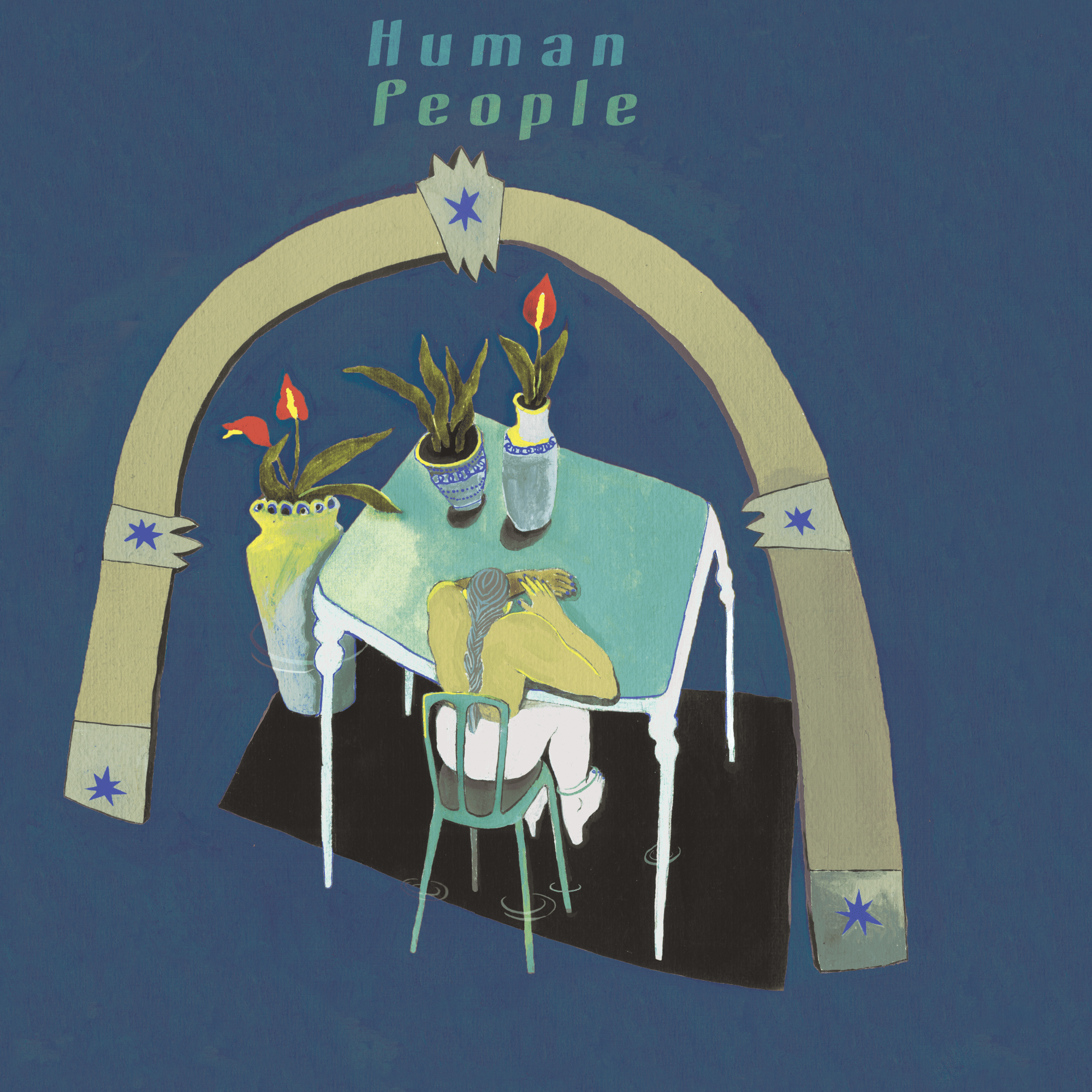 HUMAN_PEOPLE_cover