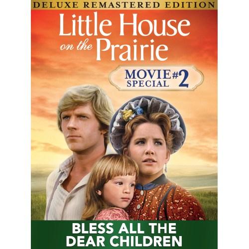 Medium Crop Of Little House On The Prairie Movie