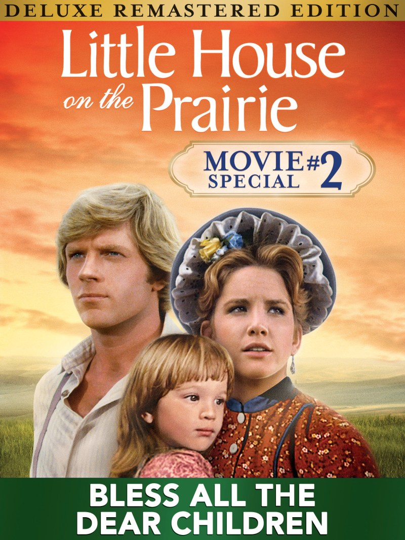 Large Of Little House On The Prairie Movie