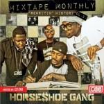 HORSESHOE GANG – BUSS IT DOWN