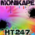MONIKAPE ft. MONICA MENDOZA – HEAD TRIP