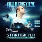 RED HEAD STEVE – STARFIGHTER ft. WORMWOOD BLAZES