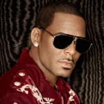 R. KELLY – BACKYARD PARTY