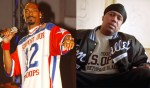 MASTER P SUED FOR NOT BRINGING SNOOP DOGG TO A CONCERT