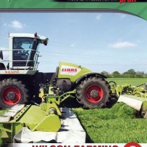 Grassmen Wilson Farming Part 2 DVD